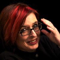 Alison Croggon Social Profile