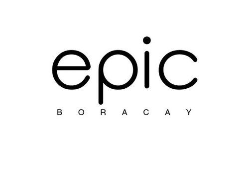 Epic Boracay Social Profile