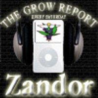 Zandor TheGrowReport | Social Profile