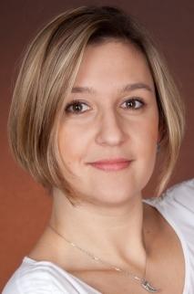 Bara Sevcikova