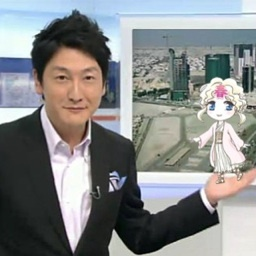 堀 潤 Jun Hori Social Profile