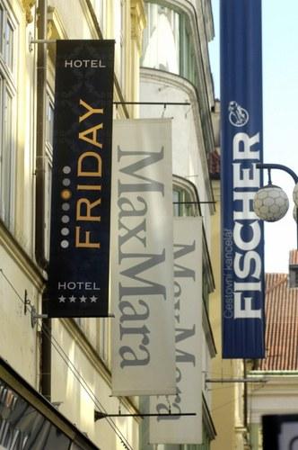 Hotel Friday Prague