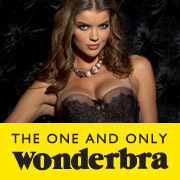 Wonderbra SA Social Profile