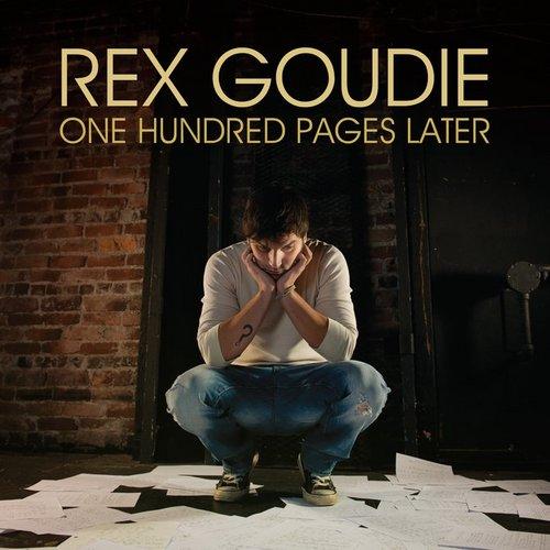 Rex Goudie Social Profile
