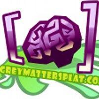 Greymattersplat | Social Profile