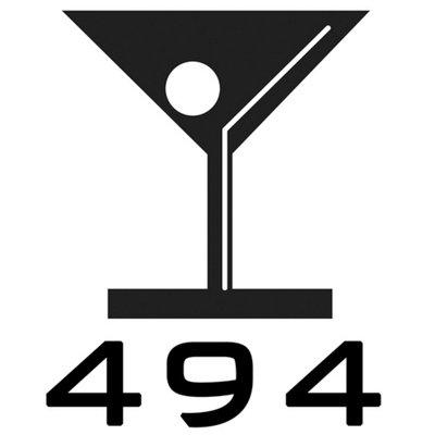 Martini 494 | Social Profile