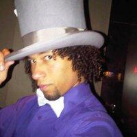 Allan Cayenne | Social Profile