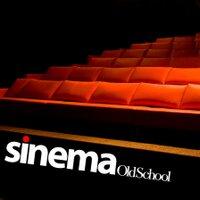 Sinema Old School | Social Profile