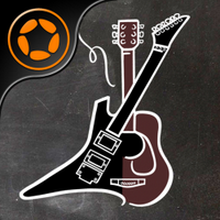 Guitar School App | Social Profile