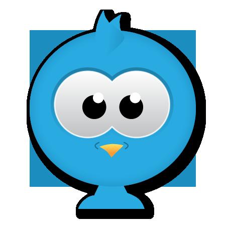 Follow Back Tweep Social Profile