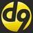 D9 Hosting logo