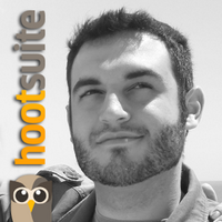 Daniel Robles   Social Profile