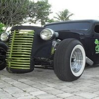 go green customs | Social Profile
