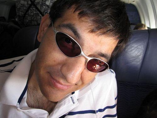 Saul Mora Social Profile