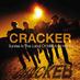Cracker on Twitter