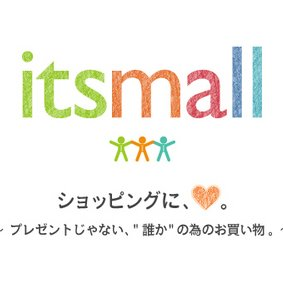 itsmall.jp | Social Profile