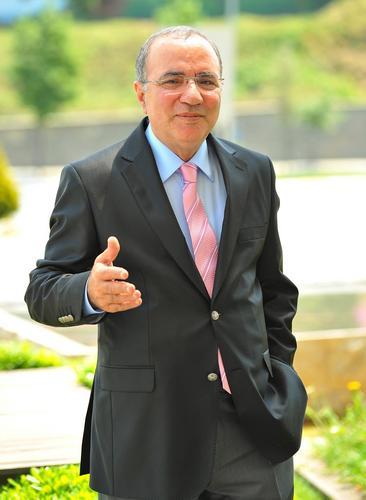 FeritMevlutAslanoglu  Twitter Hesabı Profil Fotoğrafı