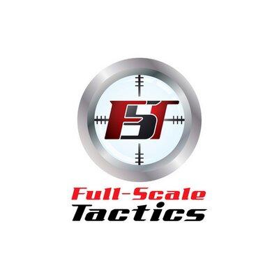 Full Scale Tactics  | Social Profile