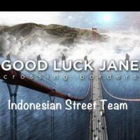 Good Luck Jane ID | Social Profile