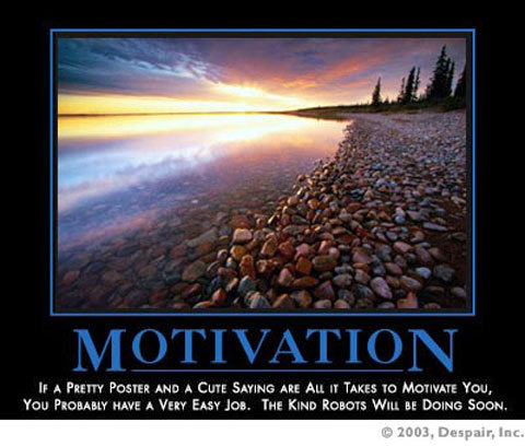 Good Motivator Social Profile