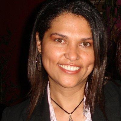 María Dolores Arias   Social Profile