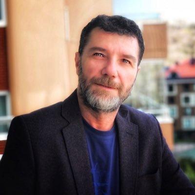 Mehmet Coşkundeniz  Twitter Hesabı Profil Fotoğrafı
