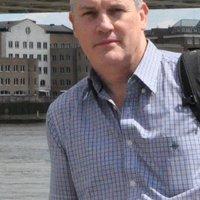 Michael Dewar | Social Profile