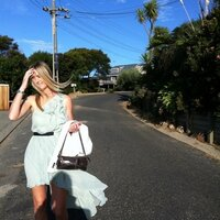 Becky Lucas   Social Profile