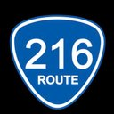 ROUTE216