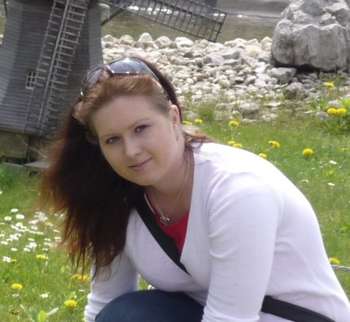 Hanča Janoušková