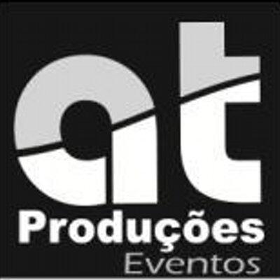 AT PRODUÇÕES | Social Profile