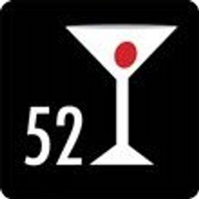 52 Martinis | Social Profile