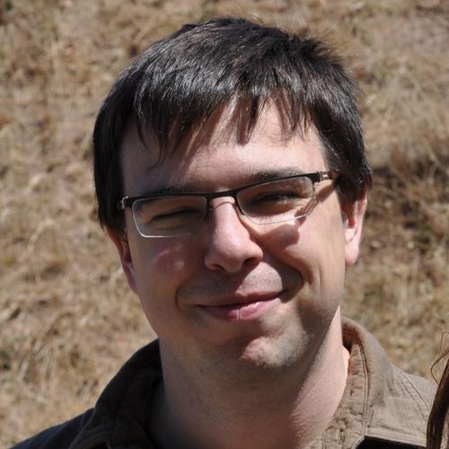 Eric Jensen Social Profile