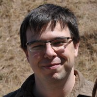 Eric Jensen | Social Profile