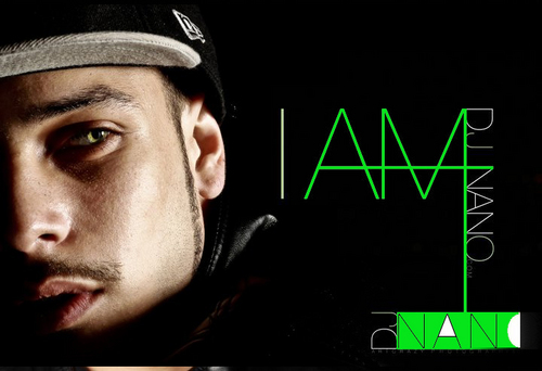 Dj NANO Social Profile
