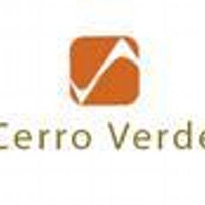 SM Cerro Verde