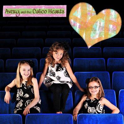 Calico Hearts | Social Profile