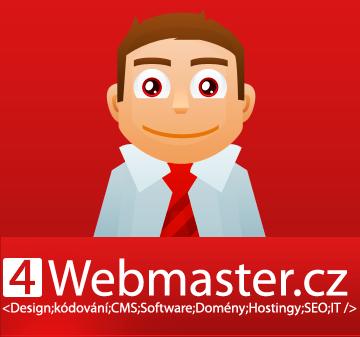 4WebMaster.cz