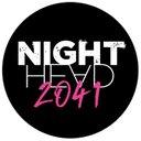 「NIGHT HEAD 2041」公式アカウント