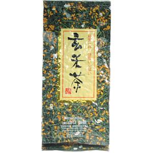 玄米茶 Social Profile