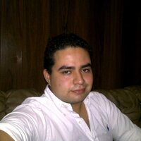 Luis Antonio .. | Social Profile