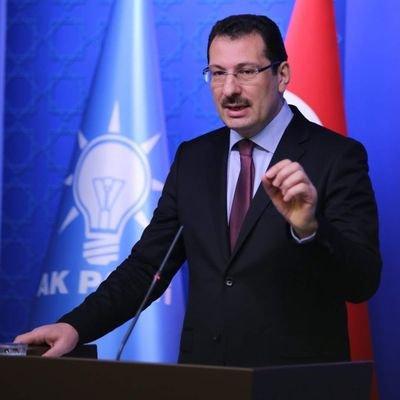 Ali İhsan YAVUZ  Twitter account Profile Photo