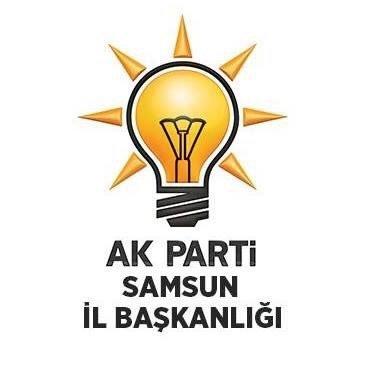 AK Parti Samsun İl Başkanlığı
