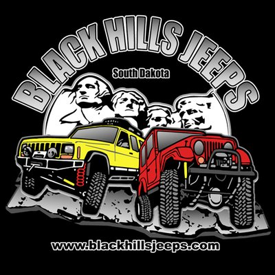 Black Hills Jeeps | Social Profile