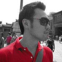 Andreas Christiadi   Social Profile
