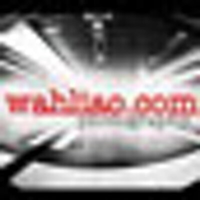 WahliaoDotCom | Social Profile
