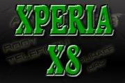 Xperia-X8