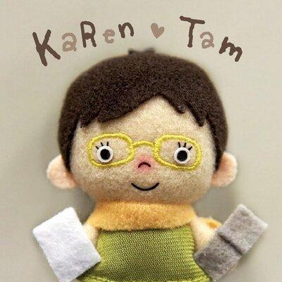 Karen Tam | Social Profile