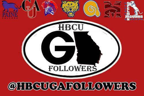 HBCU GA FOLLOWERS Social Profile