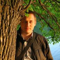 Maxim Yudin | Social Profile